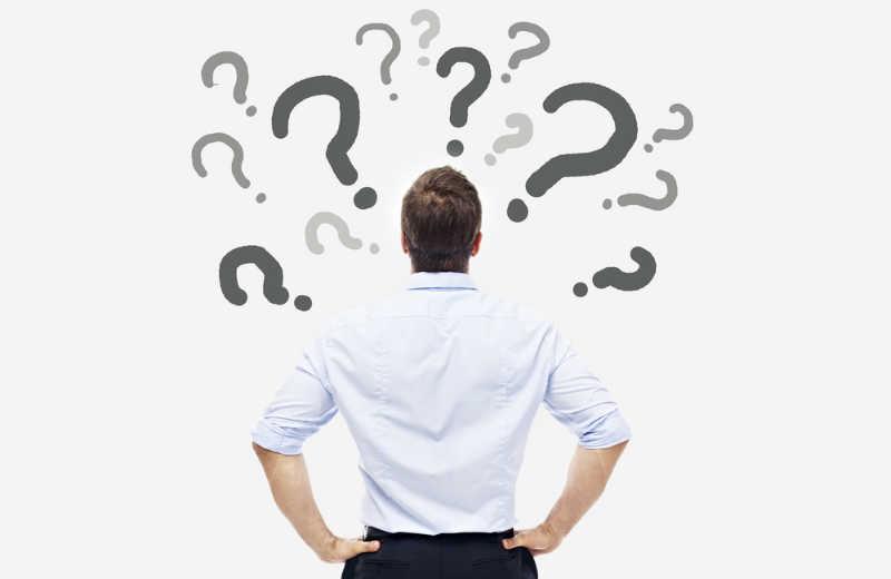 税務署から相続税のお尋ねが届いた方が確認すべき6つのポイント