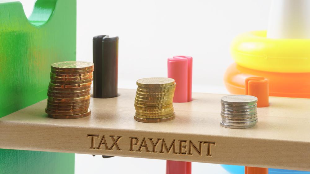 逓増定期保険とは保険金が5倍に増え経理処理で税金対策ができる保険!