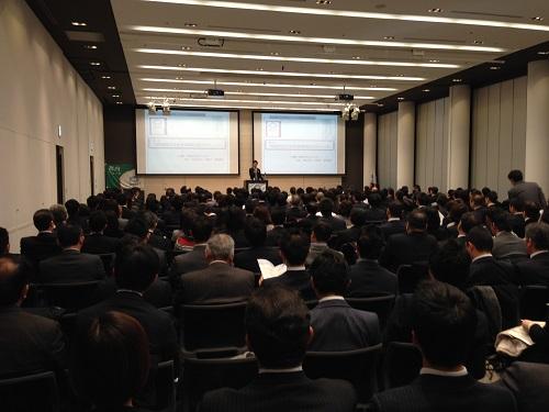【セミナー】MDRT日本会主催都内ブロック研修