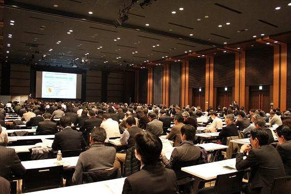 【セミナー】日経相続・事業承継特別セミナーの講師をさせて頂きました。