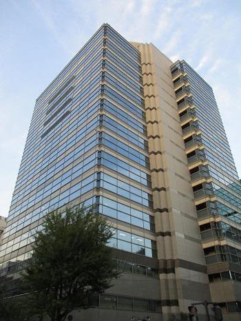 税理士法人チェスター横浜事務所移転のお知らせ(2016年10月3日)